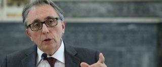 Napoli, il rettore difende il sistema universitario in tv. Ma è indagato per aver favorito il figlio di un ex ministro