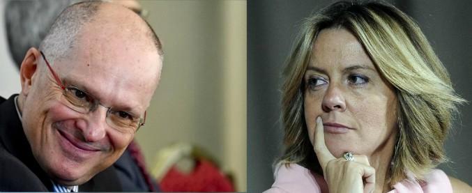 """Roma, caso salute. L'oncologo: """"Le frasi di Ricciardi sono impossibili da dimostrare"""". M5s contro Lorenzin: """"Si autoaccusa"""""""