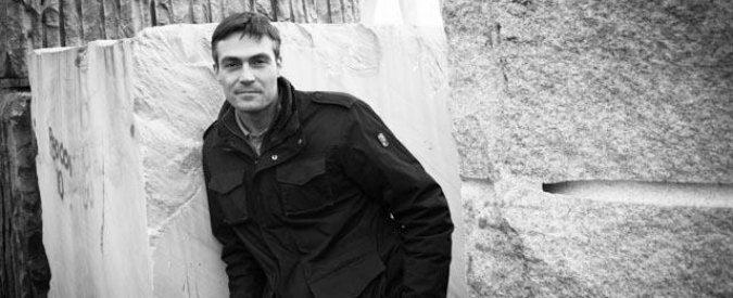 Roberto Mari, da analista finanziario ad analista della natura