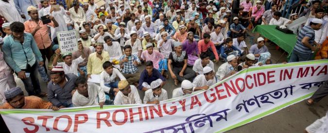 """Rohingya, Corte penale internazionale dell'Aja apre indagine su deportazioni. San Suu Kyi: """"Potevamo gestirla meglio"""""""