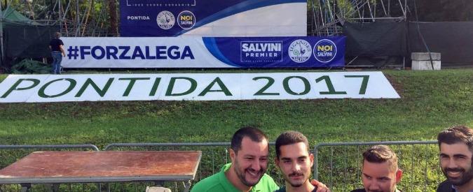 """Lega Nord, Pontida per la prima volta senza Bossi. Salvini: """"Vogliono metterci fuori legge, ma non ci fermeremo"""""""