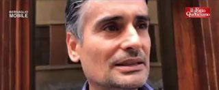 Consip, Gip conferma sospensione di un anno per il maggiore del Noe Gianpaolo Scafarto
