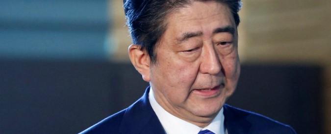 Giappone, per sciogliere le camere e ottenere un nuovo mandato Abe si gioca la carta coreana