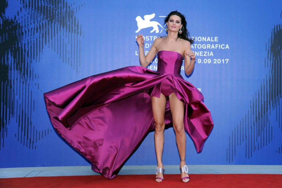 Franca Sozzani Award: l'evento