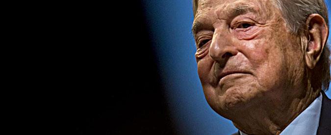 """George Soros, chi è il magnate """"nemico pubblico numero uno"""" del premier ungherese Orban"""
