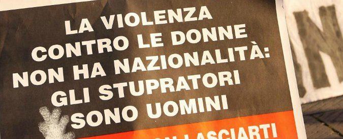 Stupro Firenze: i fanatici della ruspa, le 'ragazze facili' e le fake news