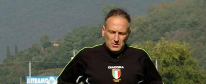 Corruzione, riceve la mazzetta in tribunale: arrestato Titomanlio, ex guardalinee di serie A già coinvolto in Calciopoli