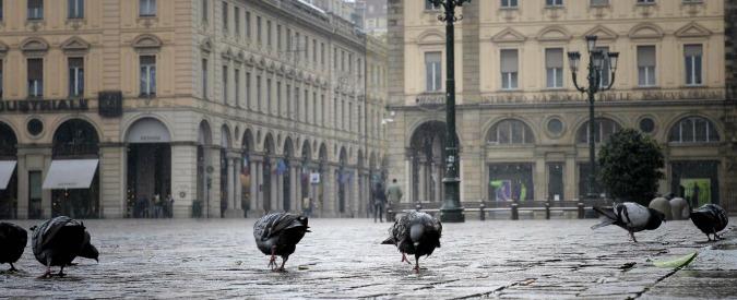 Torino, la triste retromarcia di Appendino sulle domeniche a piedi