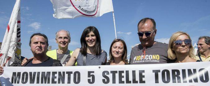 """G7 Torino, Appendino mantiene il basso profilo. Alcuni consiglieri M5s: """"Per noi naturale andare in piazza contro"""""""