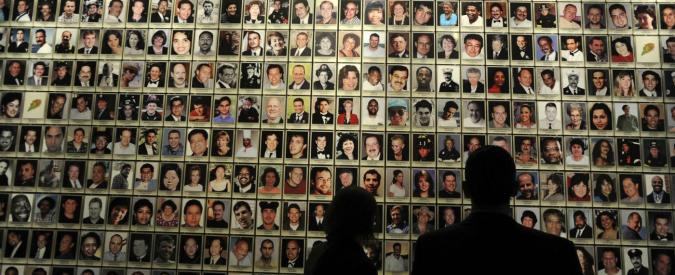 11 settembre sedici anni dopo, l'anniversario meno sentito dagli americani
