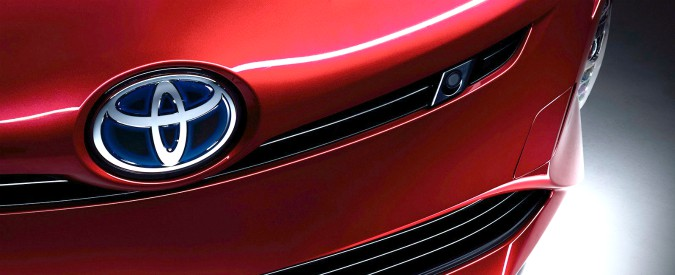 Toyota è il marchio auto che vale di più al mondo. Poi ci sono Mercedes e Bmw