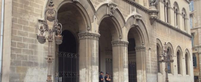 Perugia, accoltellati due giudici del Tribunale civile: arrestato l'aggressore