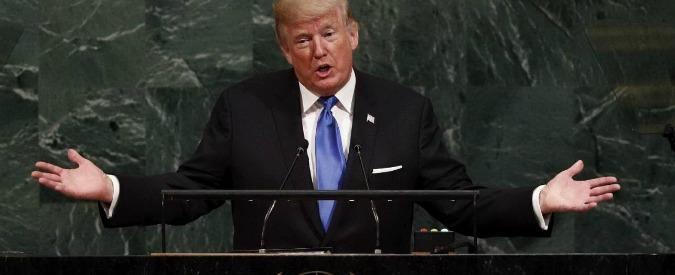 """Corea del Nord, Trump manda cacciabombardieri al confine. Pyongyang: """"Lancio di un missile in Usa è inevitabile"""""""