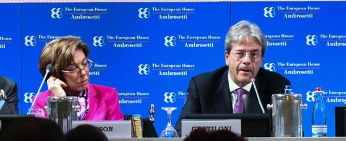 """Riduzione del debito pubblico, l'ex consulente di Obama: """"Non è questa la priorità italiana"""""""