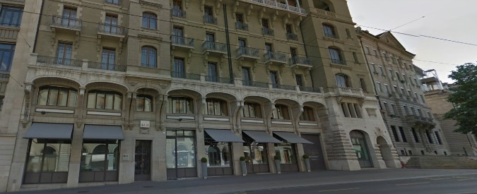 Svizzera, migliaia di banconote da 500 euro nei bagni di una banca di Ginevra: intasate le tubature dell'intero quartiere