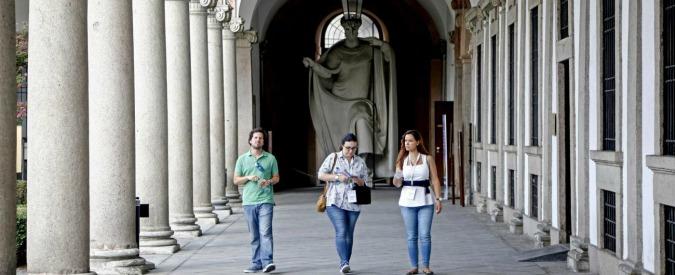 """Università, Italia penultima per numero di laureati. Ocse: """"18% contro il 37% della media. Un ragazzo su 4 è Neet"""""""