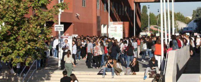 Università, la selezione dei professori tra combine e voto di scambio