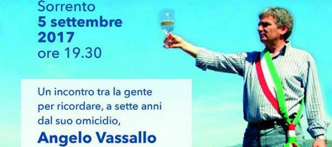Festa della Speranza, l'Italia ricorda Angelo Vassallo il Sindaco Pescatore