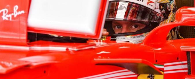 Formula 1, qualifiche Gp Malesia: Vettel partirà ultimo. Fermato da un problema al turbo. Hamilton conquista la pole