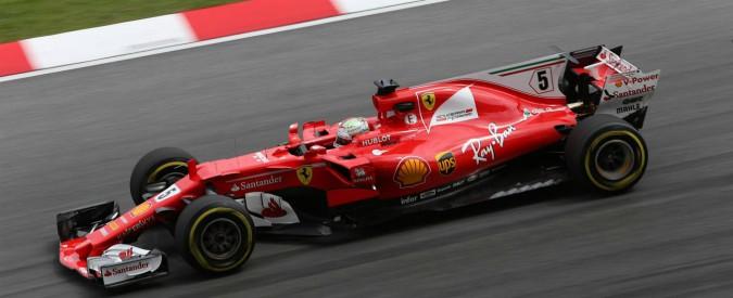 Formula 1, Gp Malesia: vince Verstappen. Grande rimonta di Vettel: finisce quarto