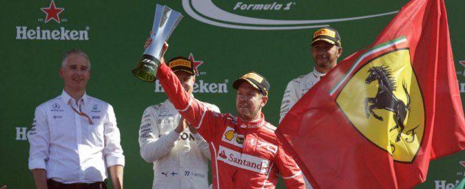 F1, Gp di Monza: la Ferrari scarica le ali (e l'entusiasmo dei suoi tifosi)