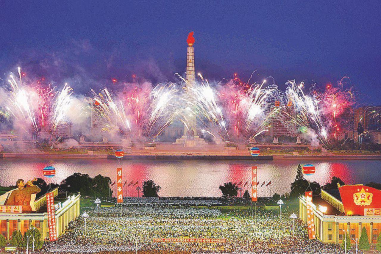 Festa con missile: Pyongyang pronta a spaventare ancora Seul