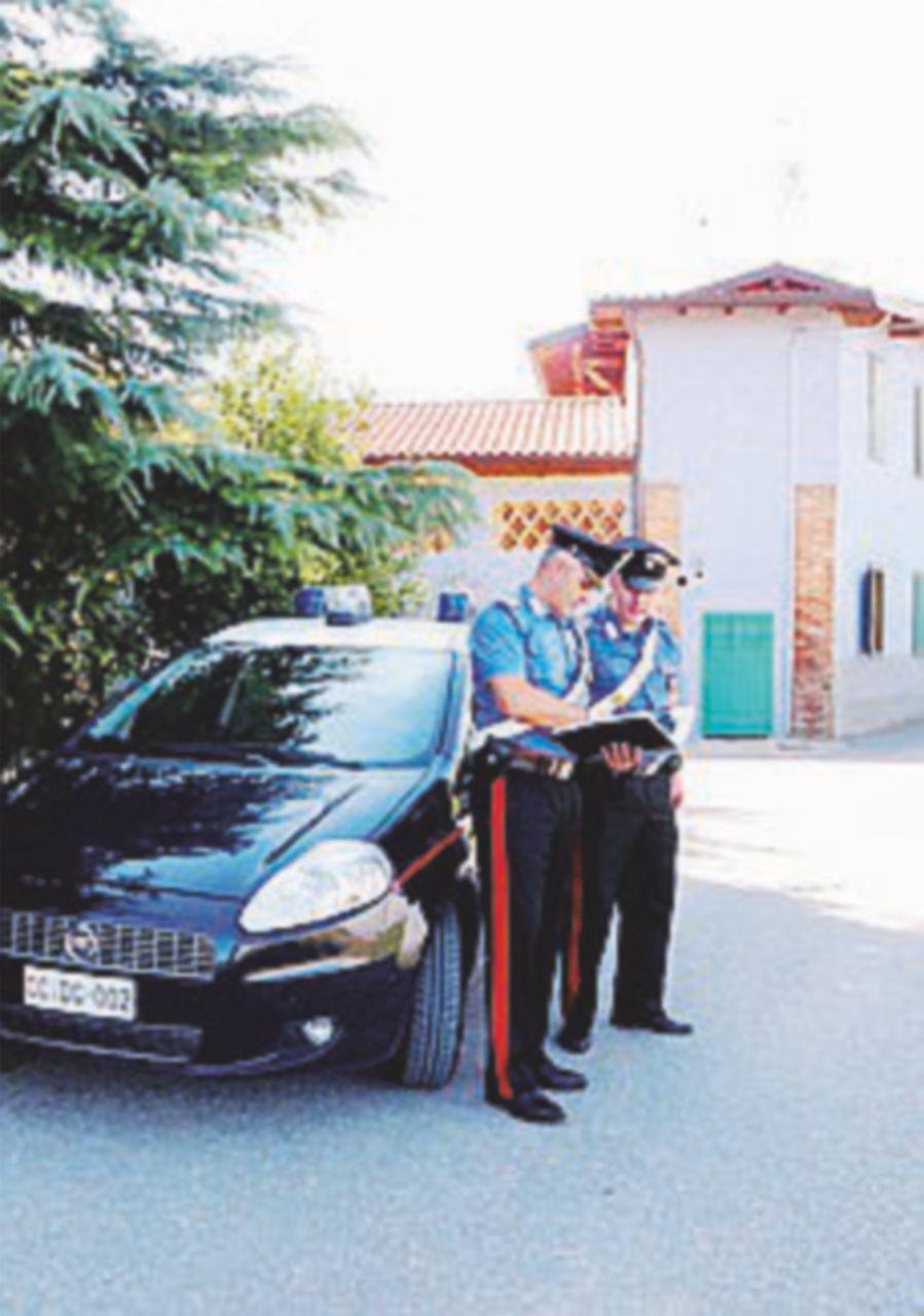 Bergamo, arrestato migrante per violenza su una operatrice