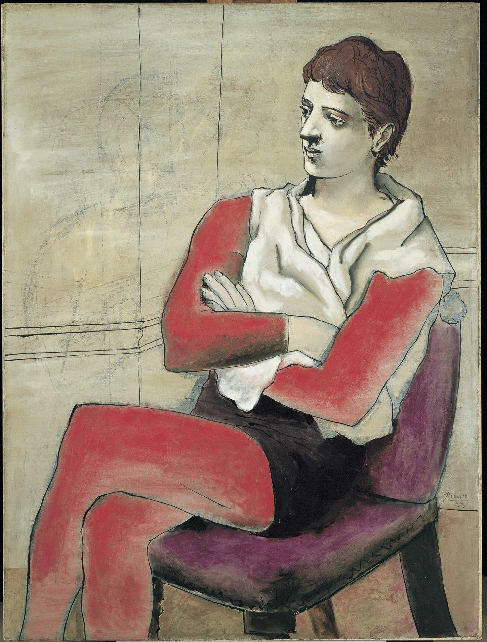 Pablo Picasso In Mostra A Roma I Suoi Capolavori Il Fatto Quotidiano