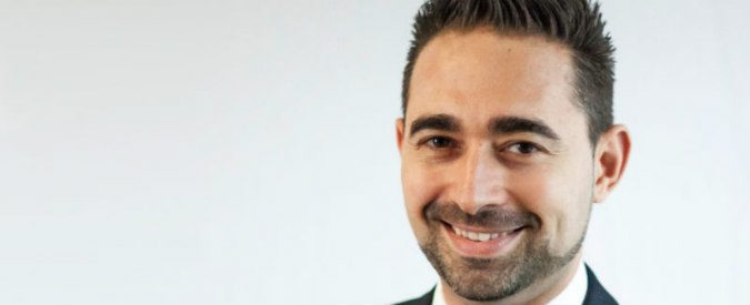 La lettera di Antonio Zappulla, leader Lgbt tra i più influenti al mondo secondo il Financial Times