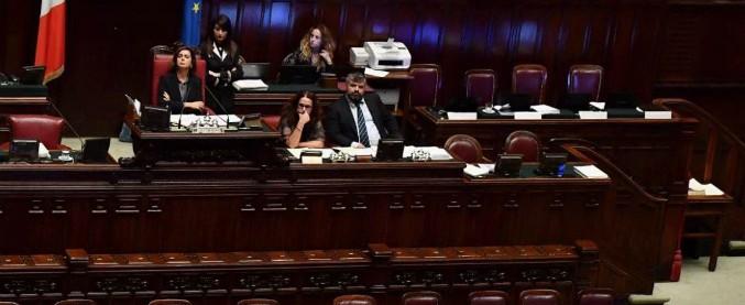 """Legge elettorale, il M5s: """"Al Senato testo diverso da quello approvato"""". Boldrini: """"Rilievi non fondati, regole rispettate"""""""