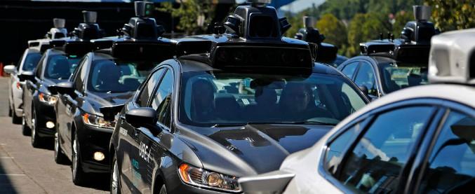 """Guida autonoma, """"se non regolamentata farà aumentare il traffico in città"""""""