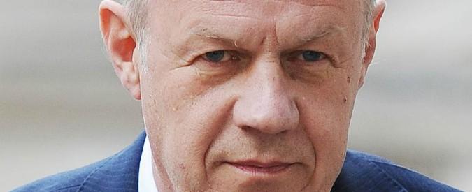 Abusi sessuali a Westminster, spunta Damian Green: è il n. 2 di Theresa May
