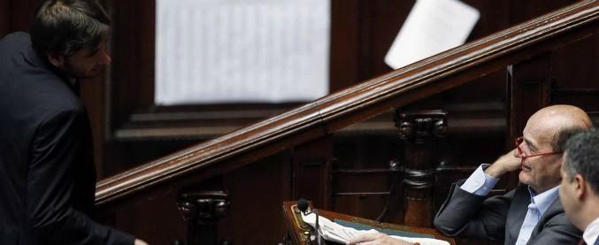 Legge elettorale diretta dalla camera il voto finale for In diretta dalla camera