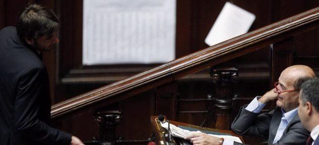 Legge elettorale |  la Camera approva il Rosatellum con 375 sì  Testo già domani al Senato