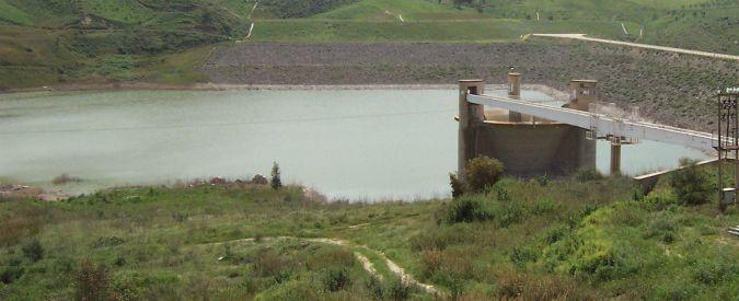 Agrigento, morti due operai precipitati nella cisterna di una diga. Vittime sul lavoro in crescita nel 2017