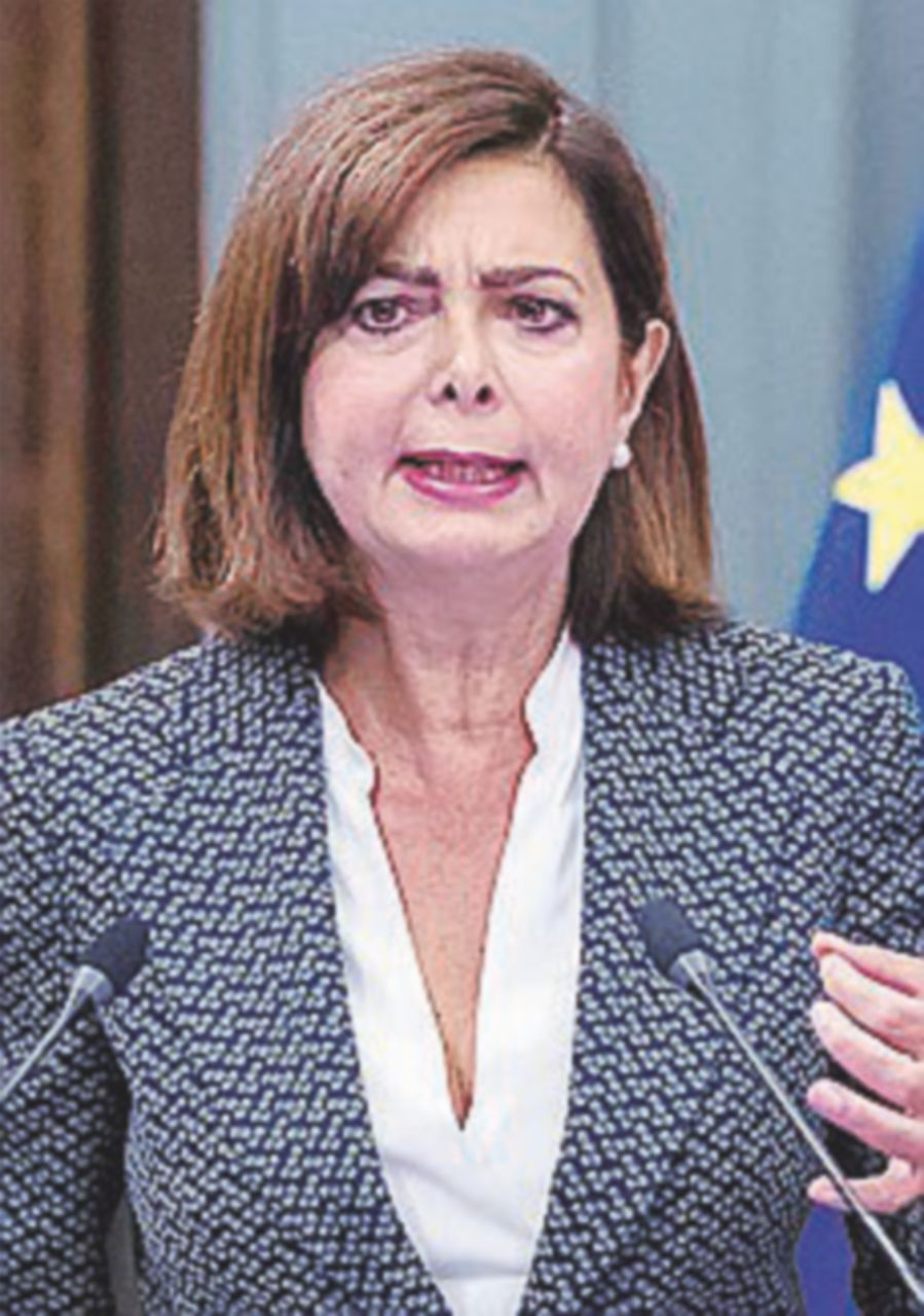 """Boldrini: """"Ius soli subito"""". De Vincenti: """"Mancano i numeri"""""""