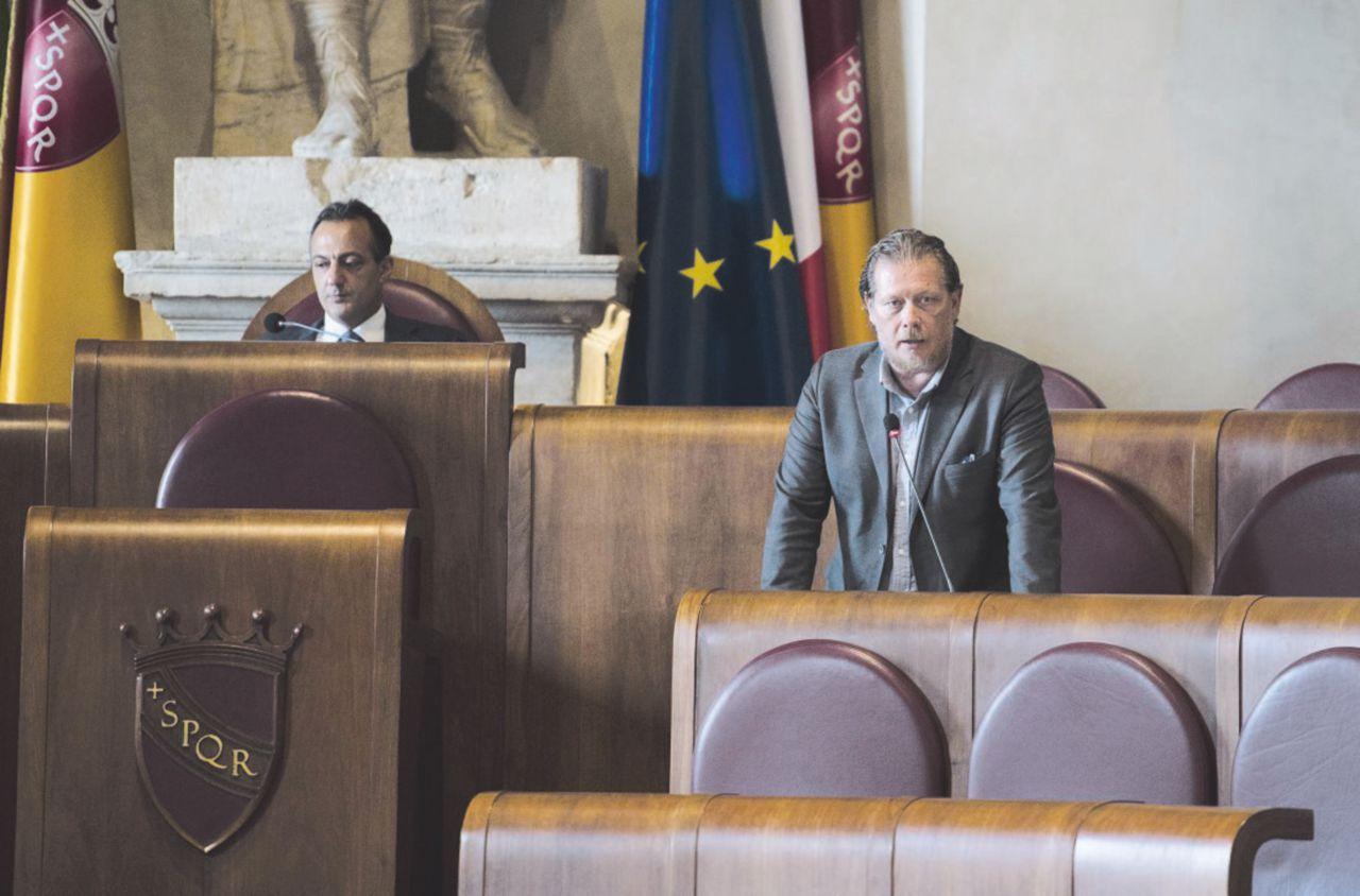 M5S-revisori, chi ha ragione nel duello sui conti di Roma