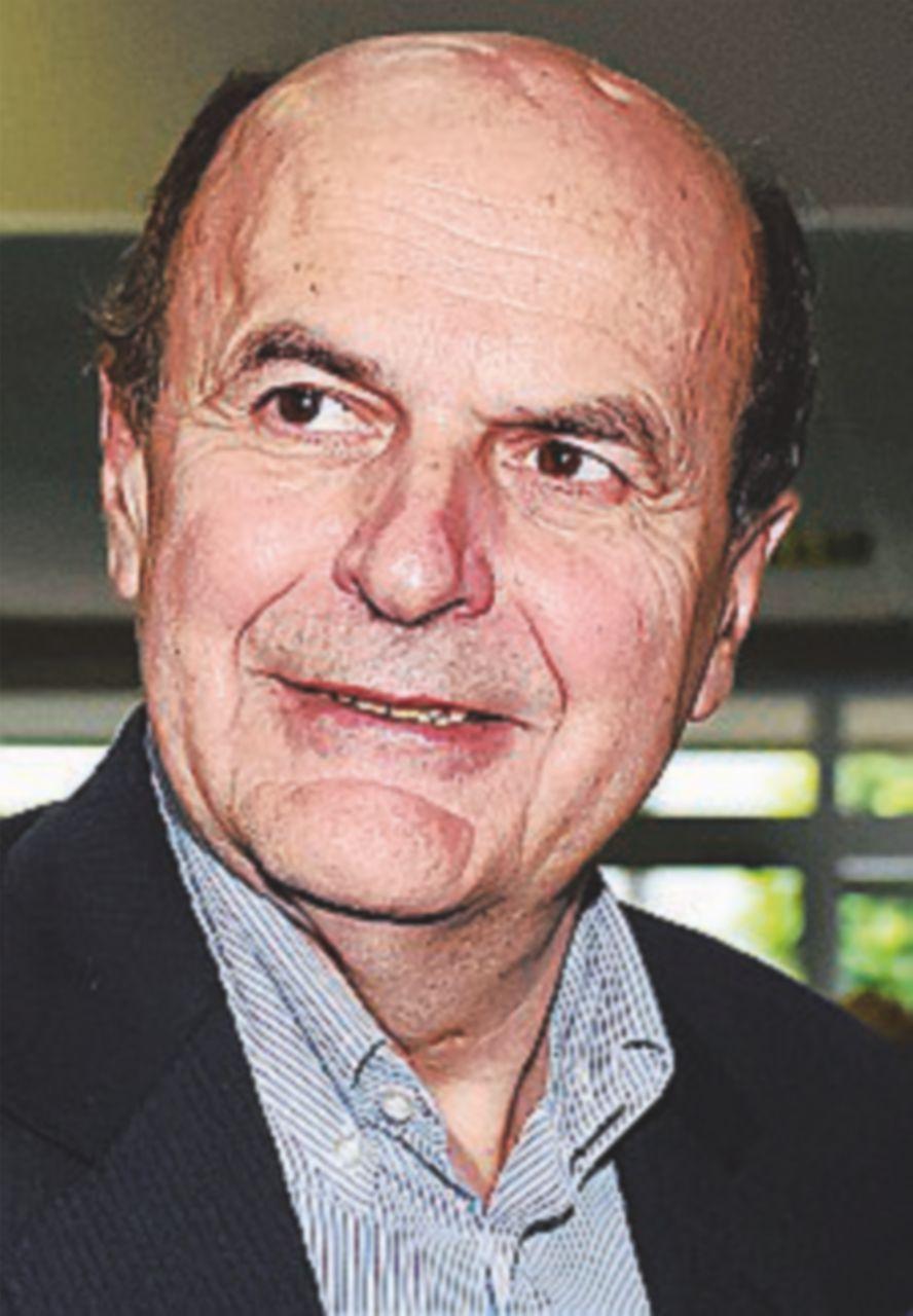 """Bersani: """"Sulla legge elettorale inciucione contro di noi e il M5S"""""""
