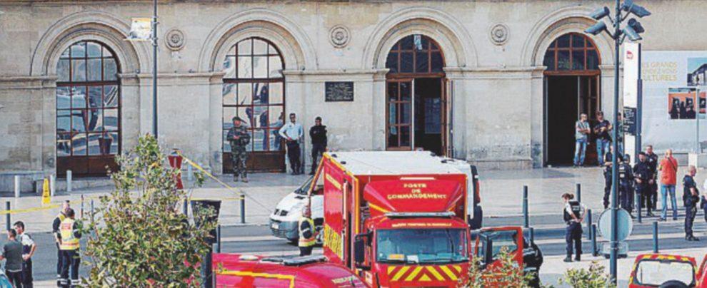 Il Jihad fai-da-te colpisce da Marsiglia al Canada