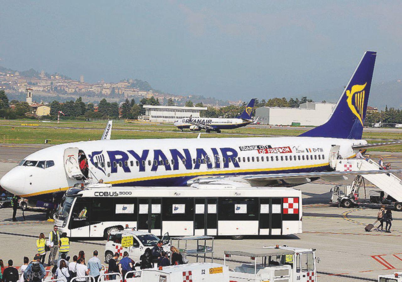 Low cost, la fuga dei piloti dalla tassazione irlandese