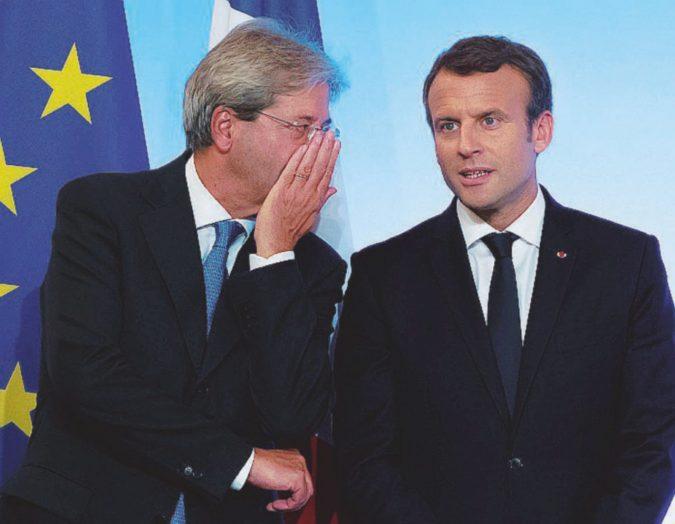 Cosa pensa davvero Macron del Tav Torino-Lione