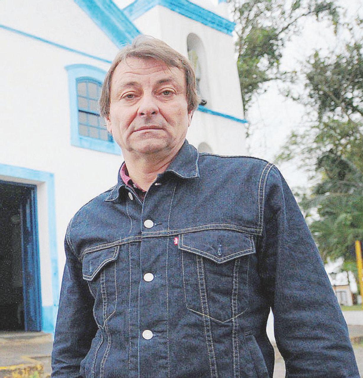 """""""Era in fuga dal Brasile"""", fermato Cesare Battisti"""
