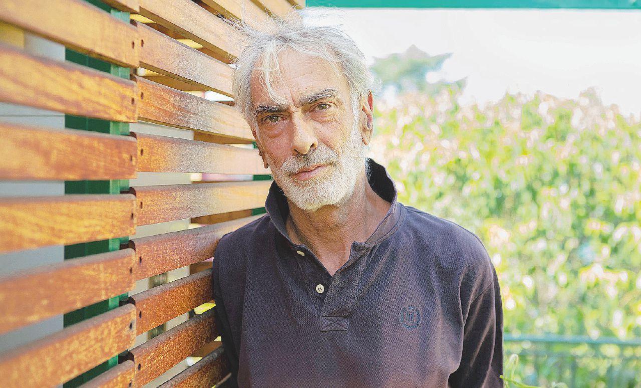Flavio Giurato, libero teatro immaginario