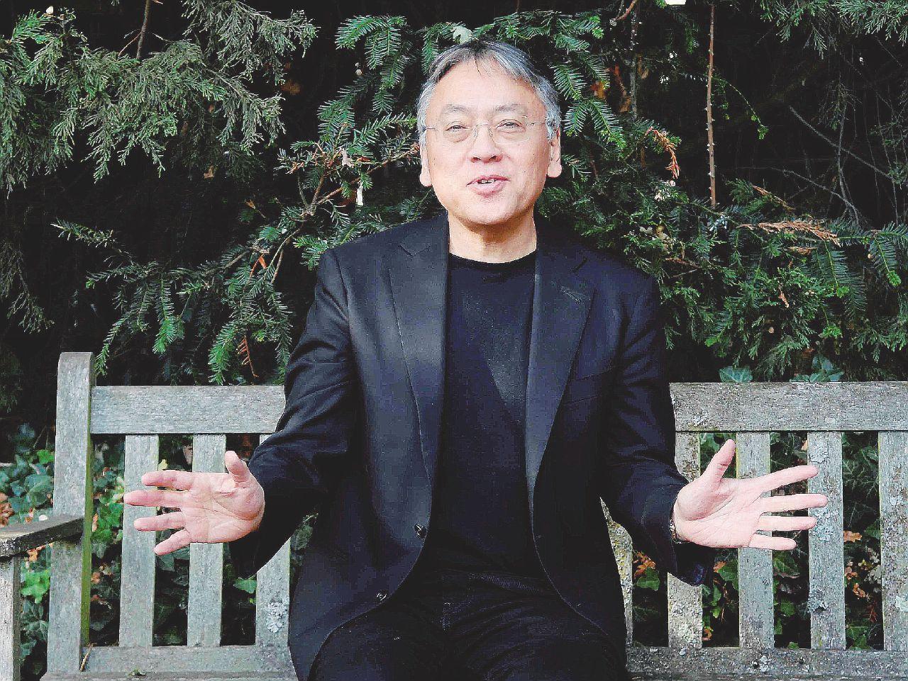 Kazuo Ishiguro, la fantasia (al Nobel) che non ti aspetti