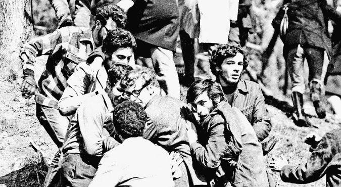"""1968, la rivoluzione è un cold case, dai """"famosi"""" di Valle Giulia all'eskimo di Guccini. Su Fq MillenniuM in edicola"""
