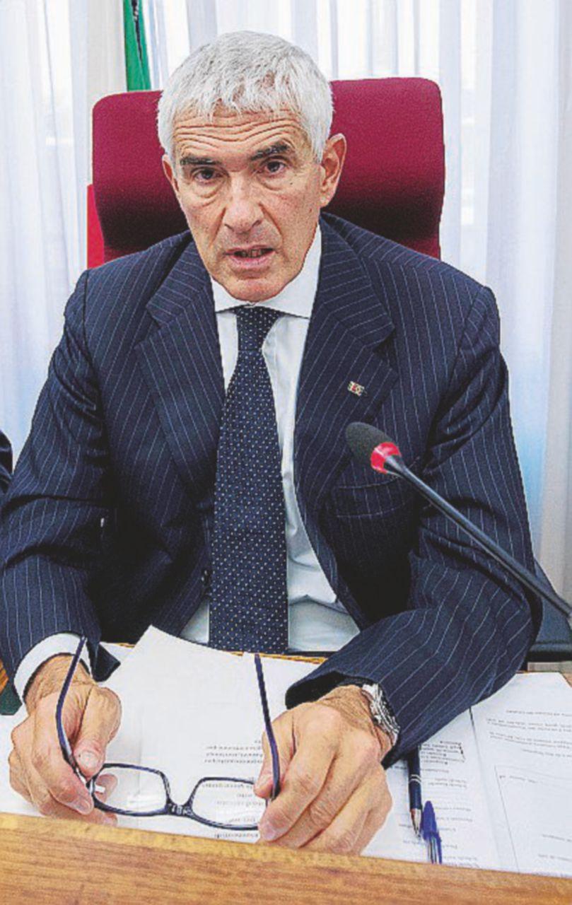 Banche, Pierferdi il Censore parlamentare