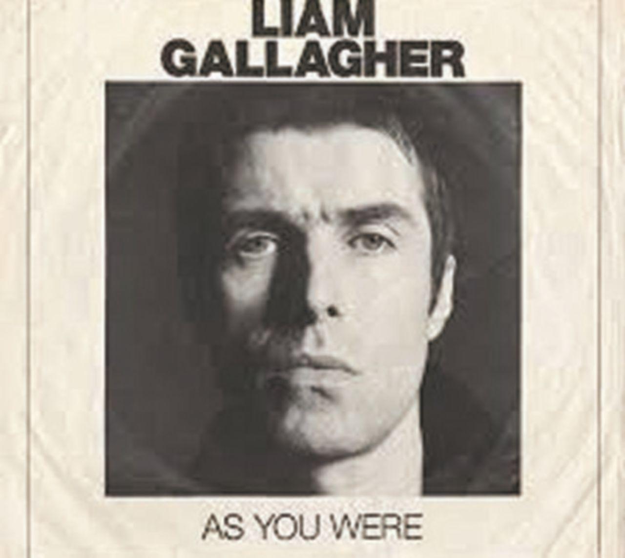 Liam Gallagher ci prova senza Oasis, con eccesso
