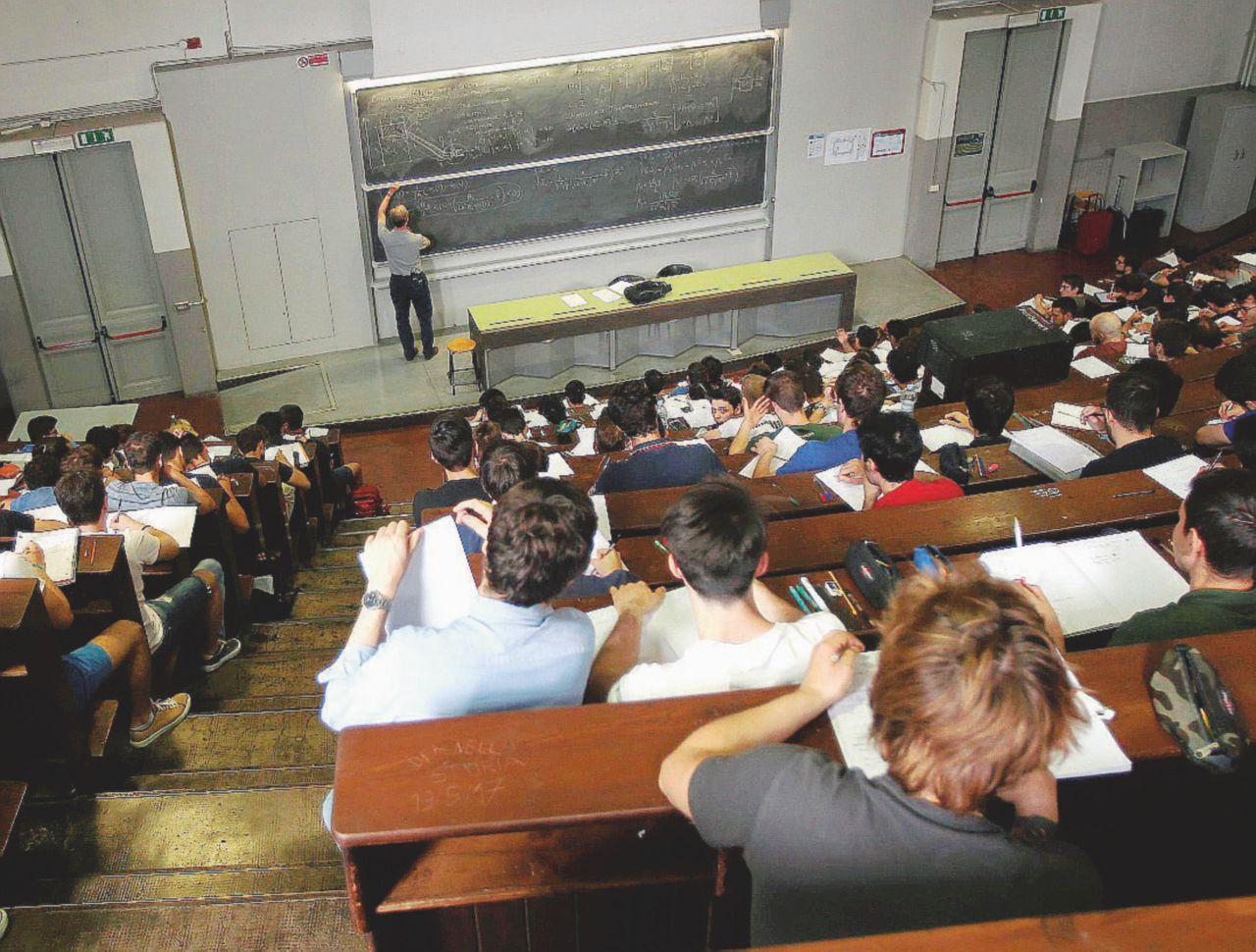 Università, così si bocciano i luminari della matematica