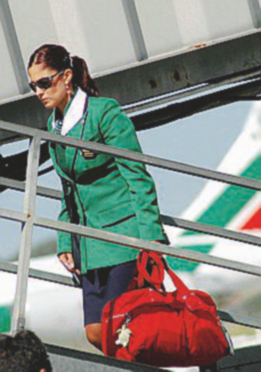 Alitalia, cassa integrazione per altri sei mesi