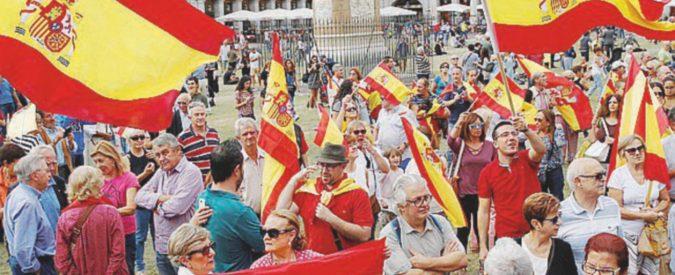 Il galiziano cattolico, uomo senza qualità e l'arma del silenzio